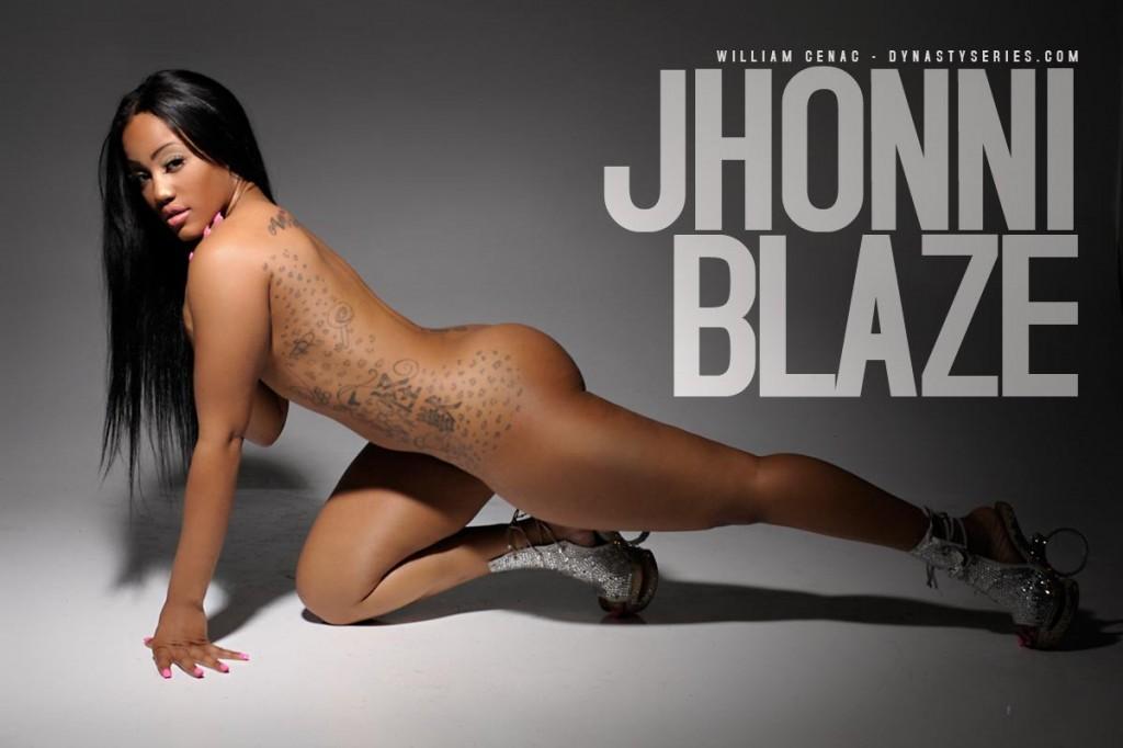 Jhonni Blaze Sex Video