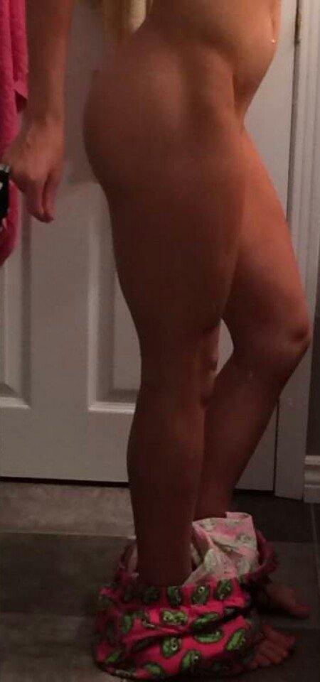 Miesha tate nudes and porn leaked