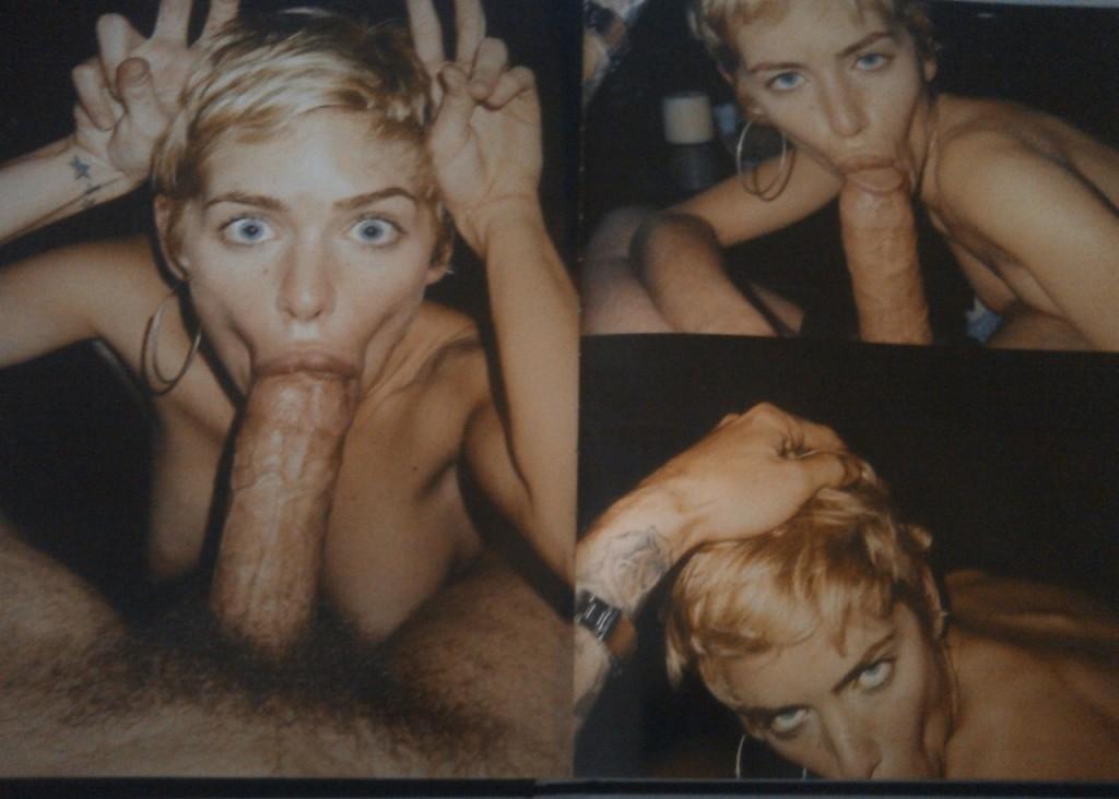 Minerva Portillo and Terry Richardson Naked (31 Photos)