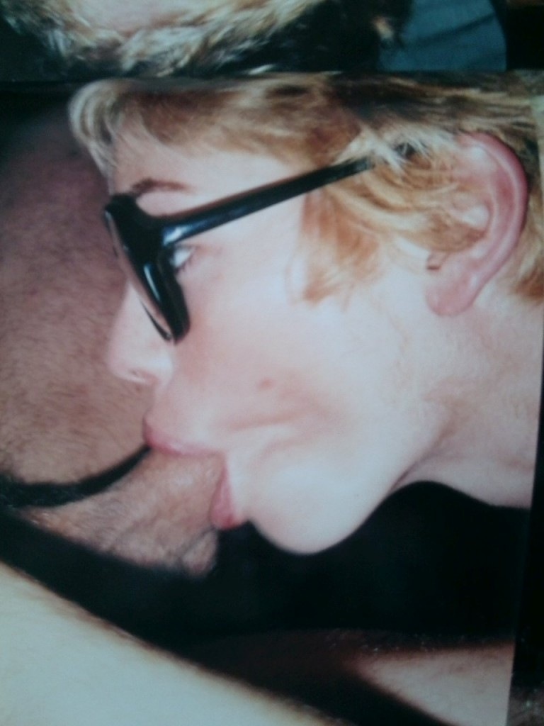 Minerva Portillo and Terry Richardson Naked 17