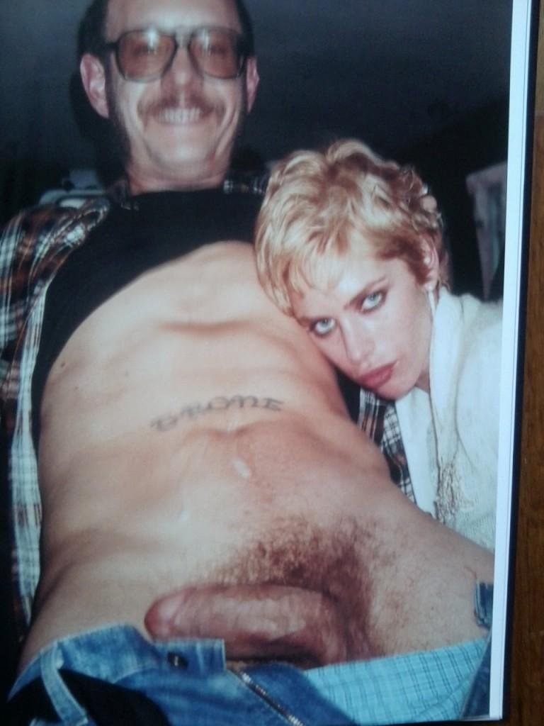 Minerva Portillo and Terry Richardson Naked 28