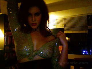 Renee Olstead Naked 09