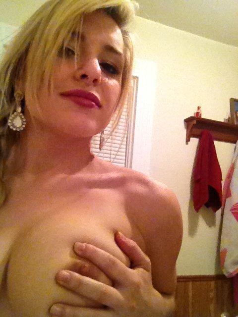 Blonde milf nova shields gets all of her love holes impaled - 3 part 9