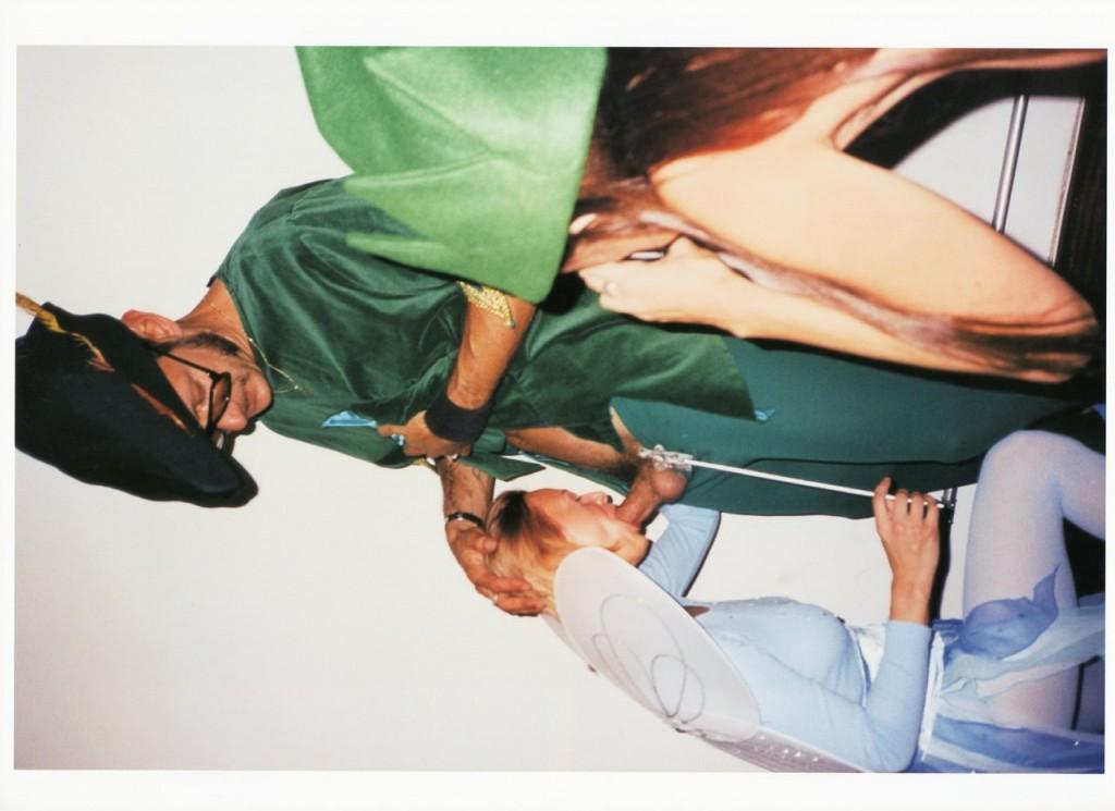Terry Richardson Naked 030