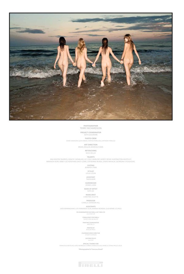 Terry Richardson Nude Archive (50 Photos) Part 2