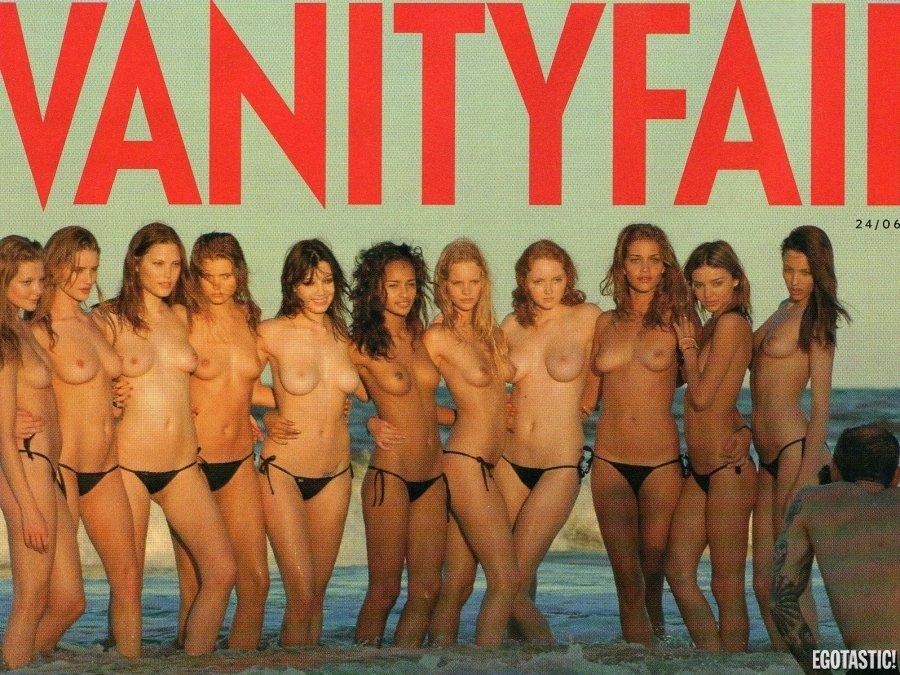 Terry Richardson Naked 064
