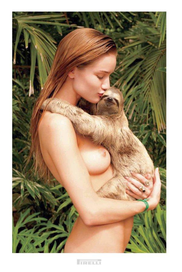 Terry Richardson Naked 076