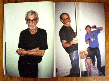 Terry Richardson Nude Archive (50 Photos) Part 3