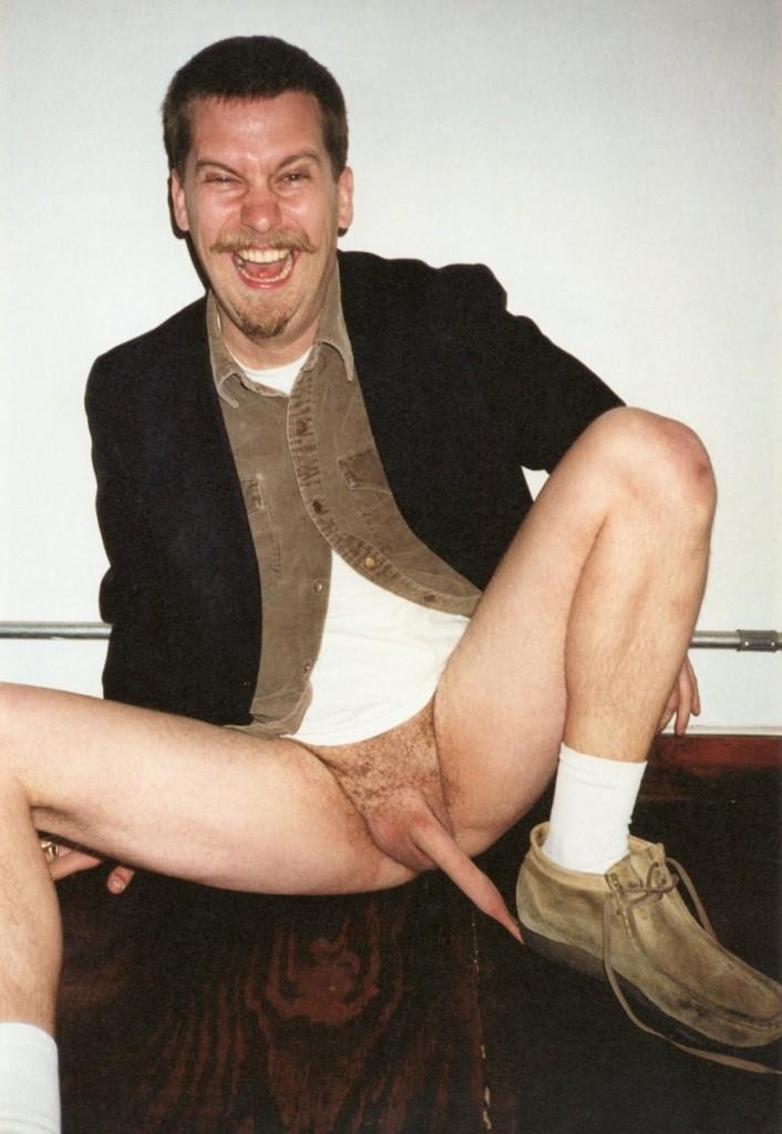 Terry Richardson Naked 151