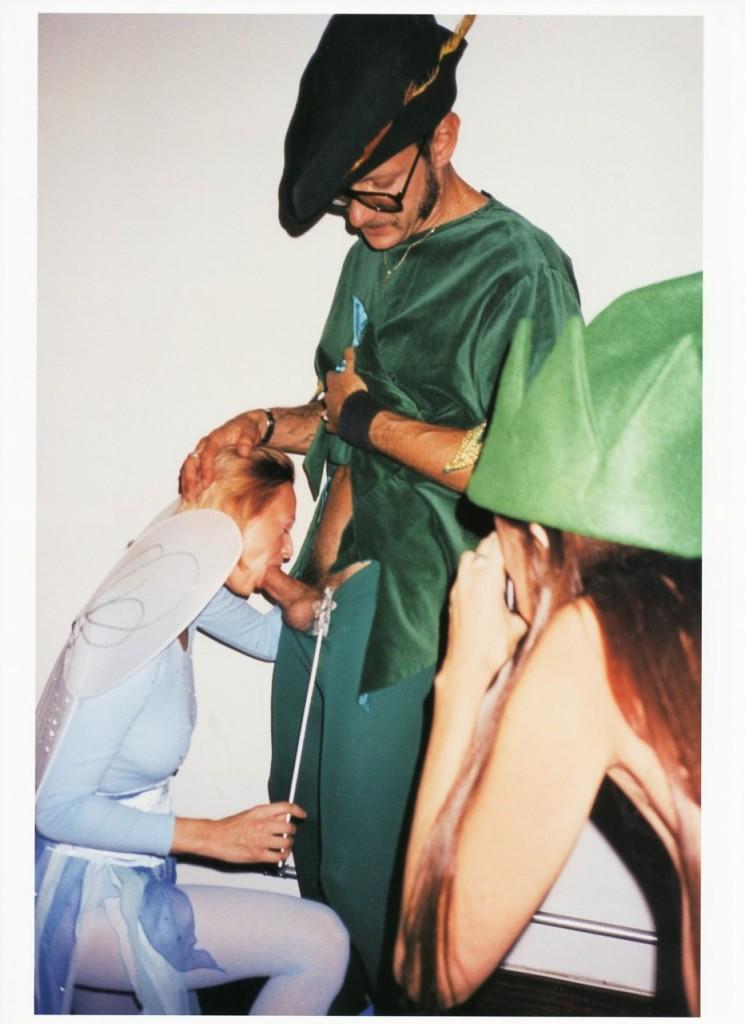 Terry Richardson Naked 168
