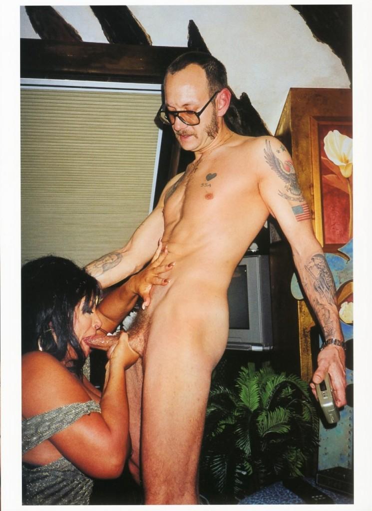Terry Richardson Naked 169