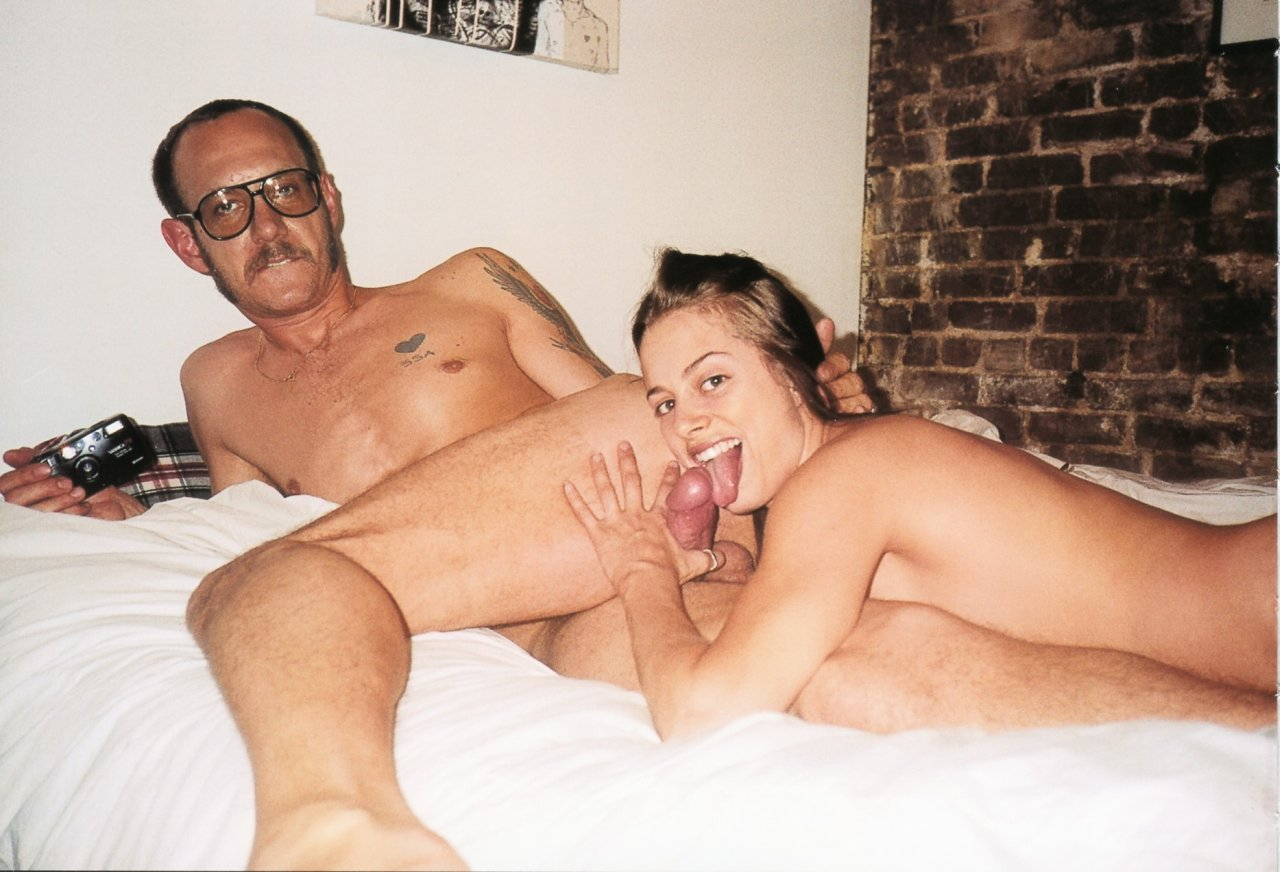 nude Terry celebrities richardson