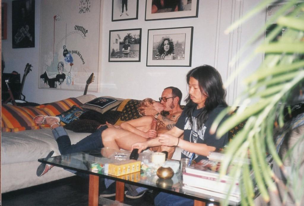 Terry Richardson Naked 178