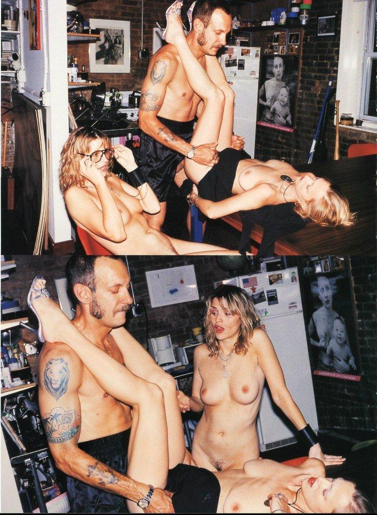 Terry richardson porn