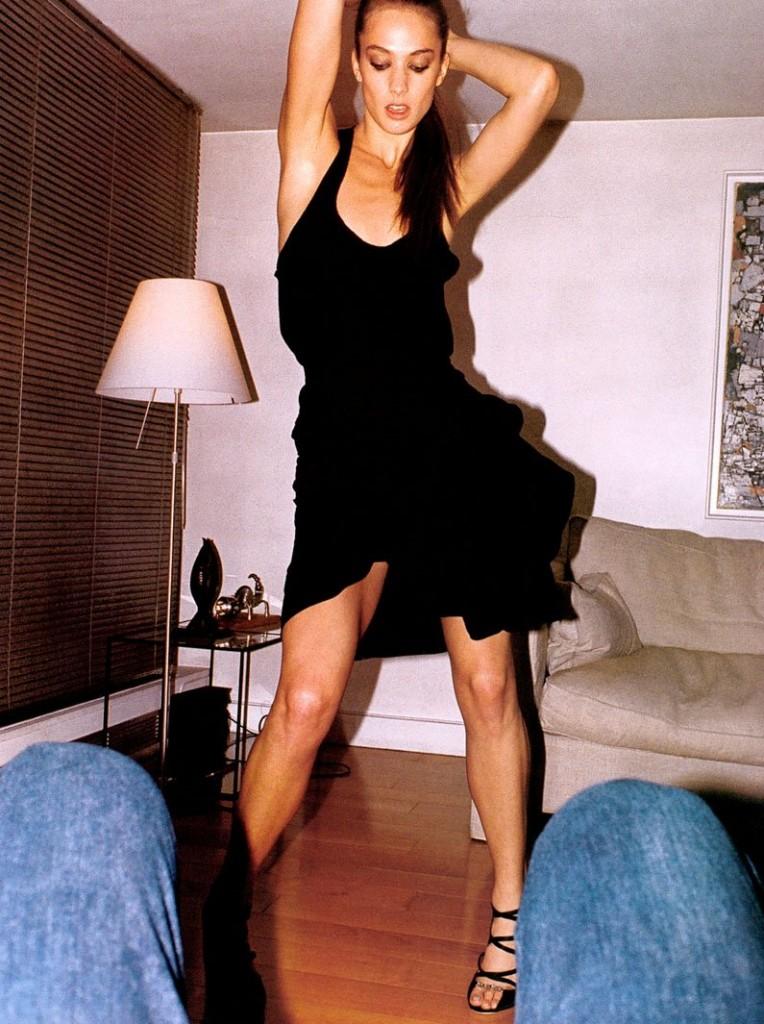 Terry Richardson Naked 192