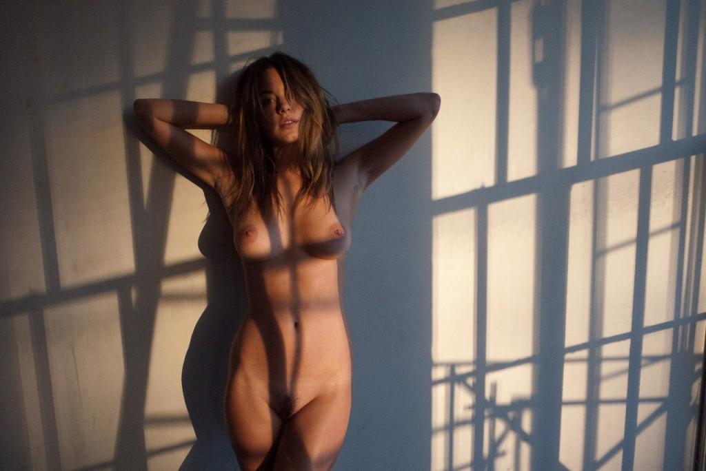 Terry Richardson Naked 20