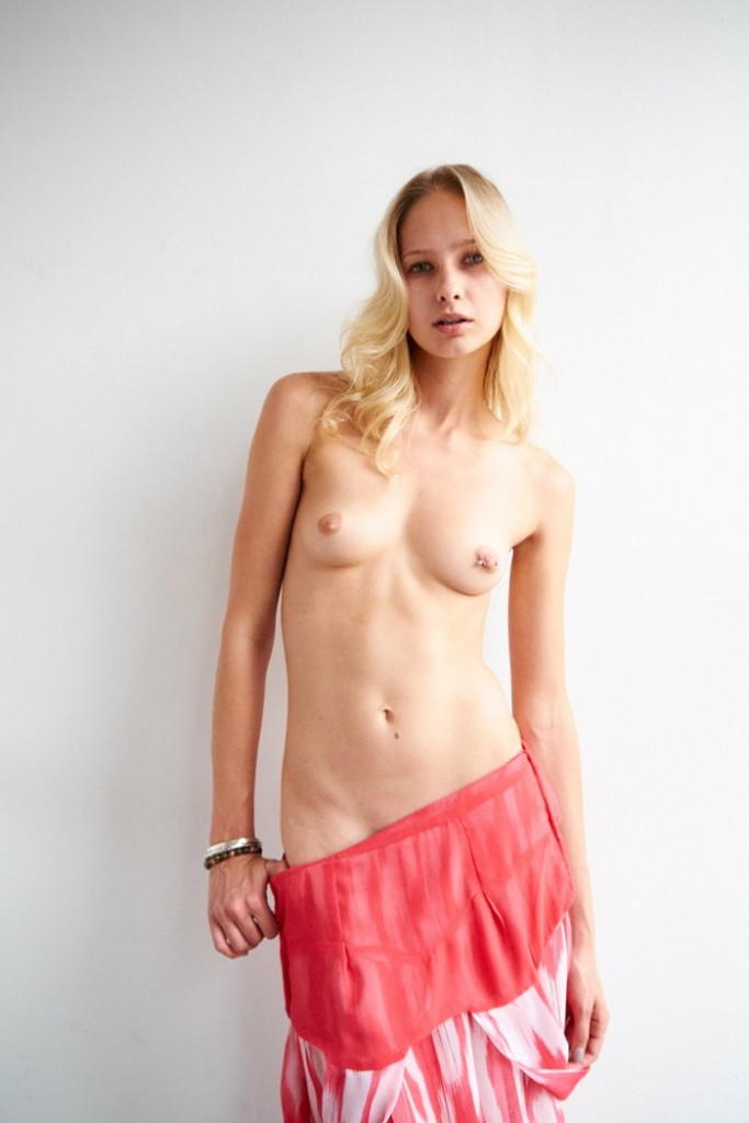 Terry Richardson Naked 251