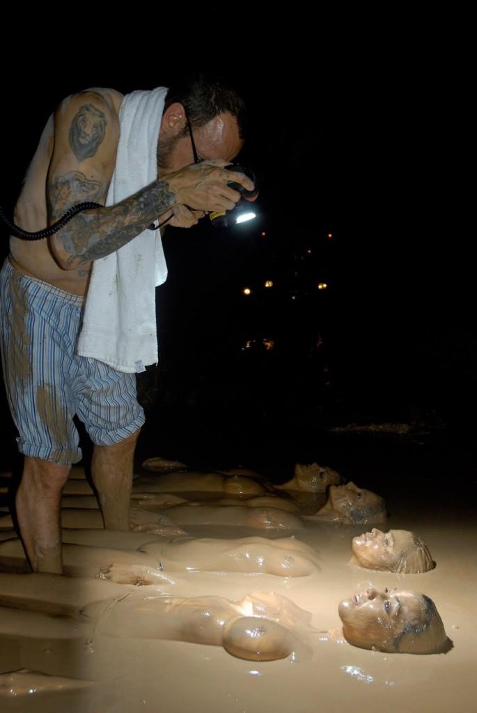 Terry Richardson Naked 257
