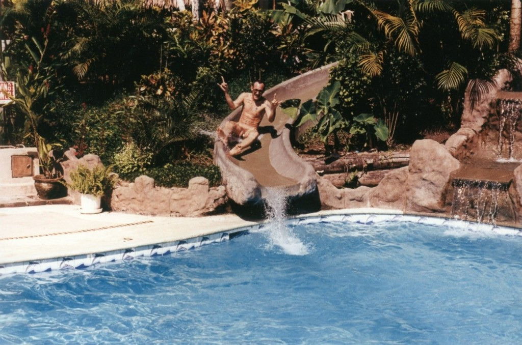 Terry Richardson Naked 258