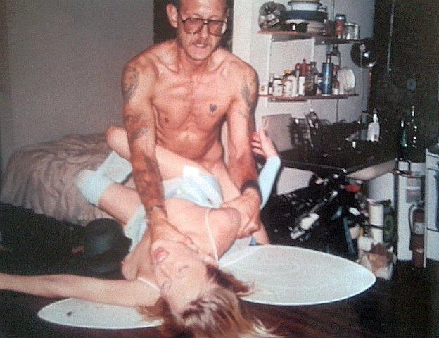 Terry Richardson Naked 259
