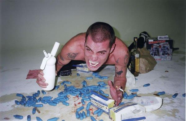 Terry Richardson Naked 284