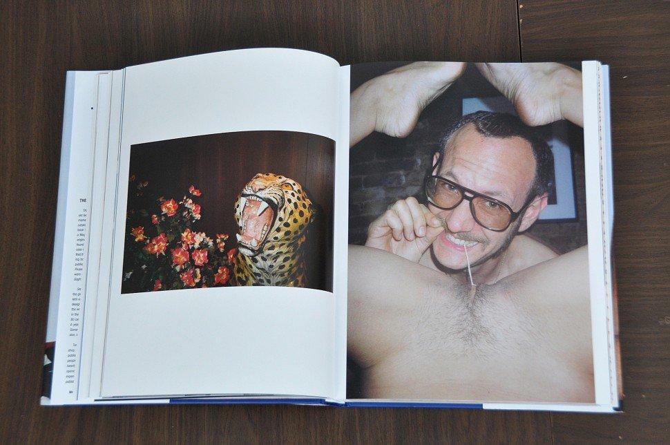 Terry Richardson Naked 294