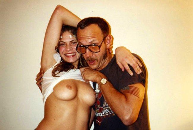 Terry Richardson Naked 295