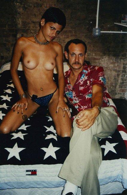Terry Richardson Naked 297