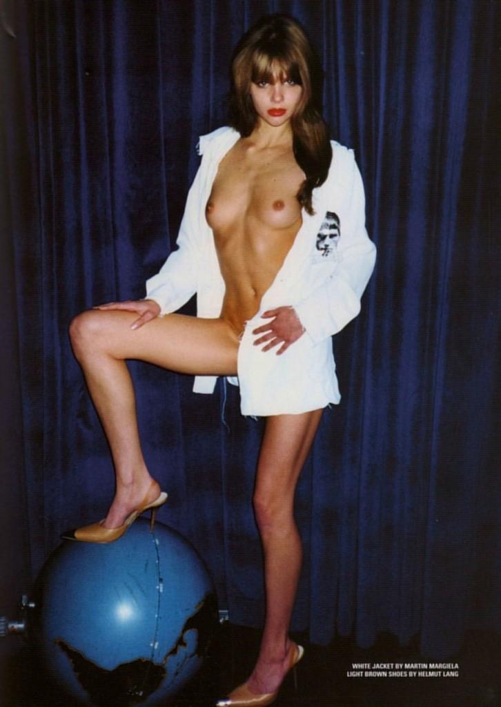 Terry Richardson Nude Archive (50 Photos) Part 8