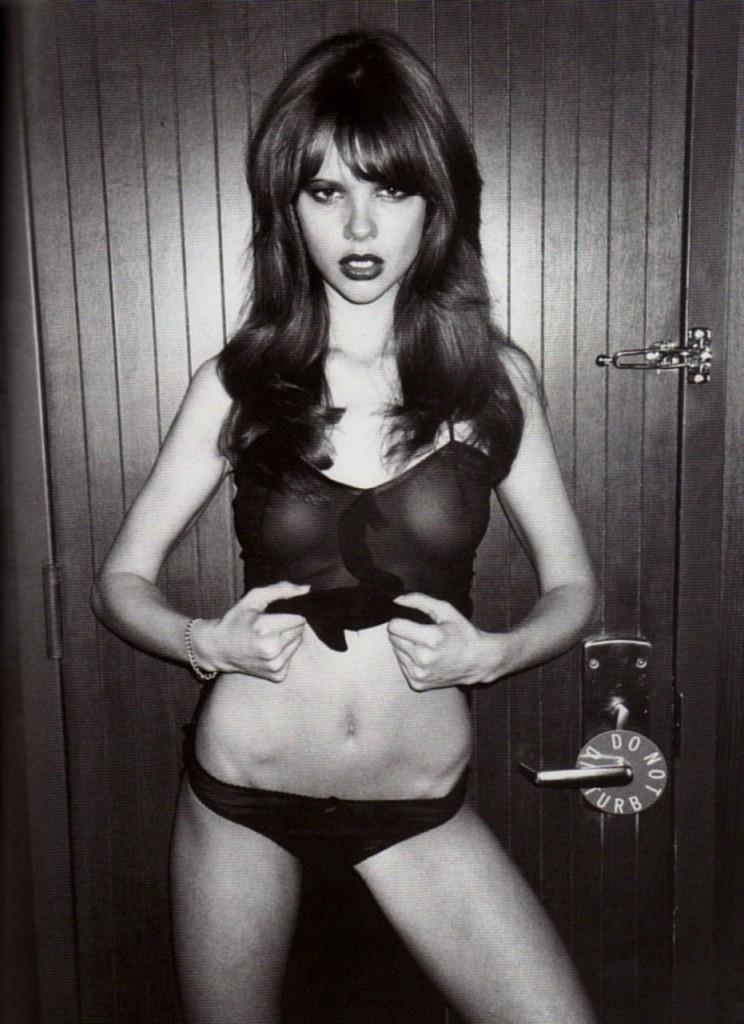 Terry Richardson Naked 399