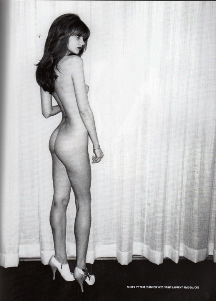 Terry Richardson Naked 400