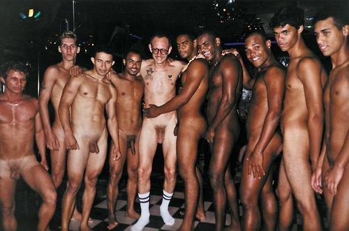 Nude terry richardson Terry Richardson