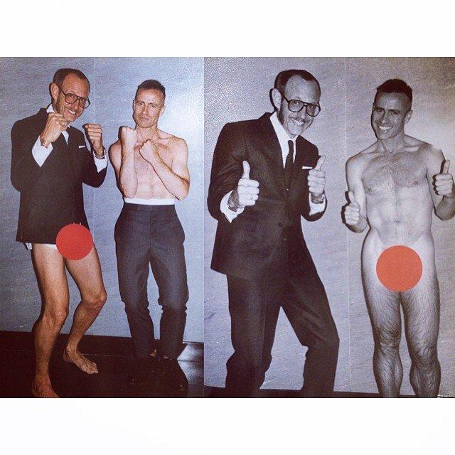 Terry Richardson Nude Archive (50 Photos) Part 10
