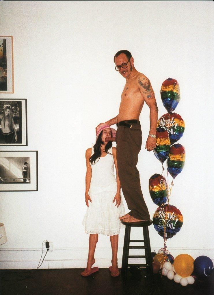 Terry Richardson Nude Archive (42 Photos) Final Part