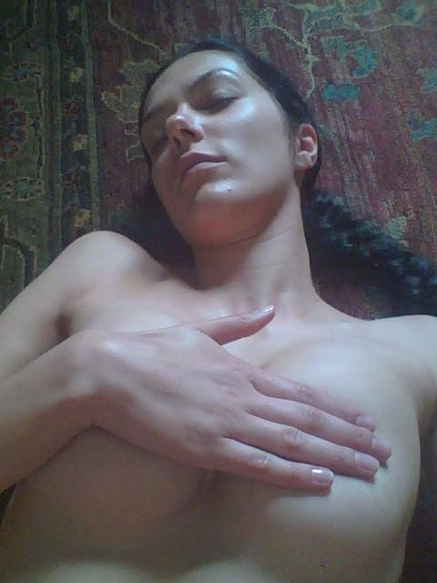 Adrianne Curry Naked (12 Photos)