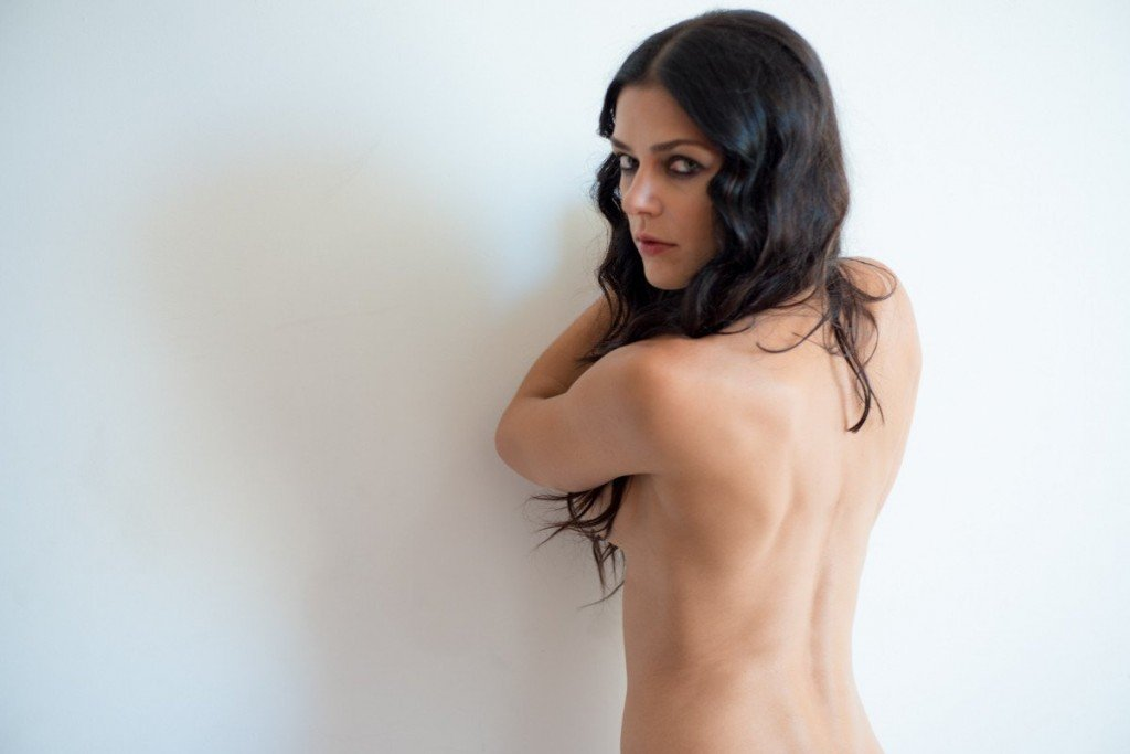 Adrianne Curry Naked 025