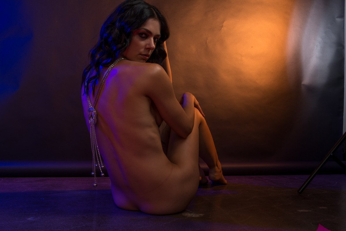 Adrianne curry naked selfies