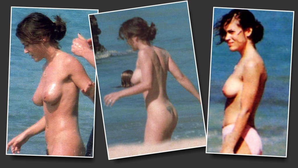 Naked milano