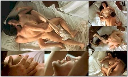 sex scenes with angelina jolie № 360029