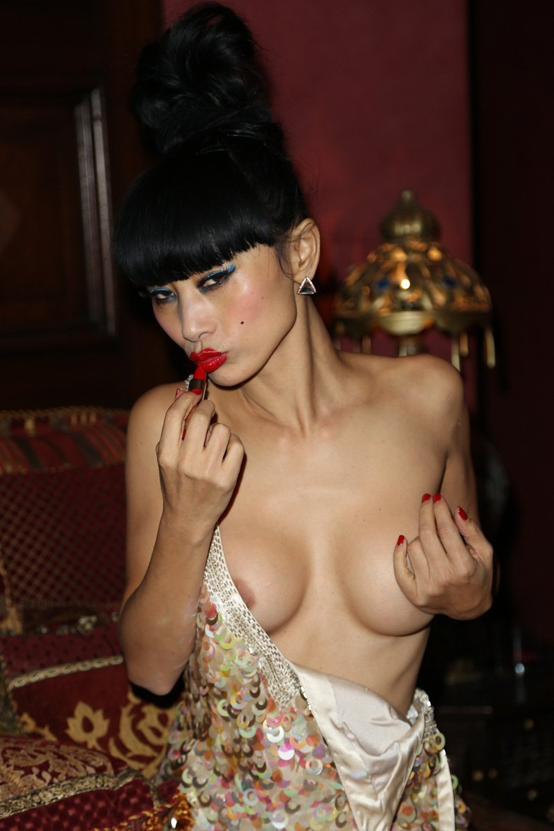 Bai Ling Naked (18 New Photos) | #TheFappening: thefappening.so/bai-ling-naked-18-new-photos
