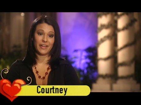 Bunz aka Courtney Sex Video (Masturbating)
