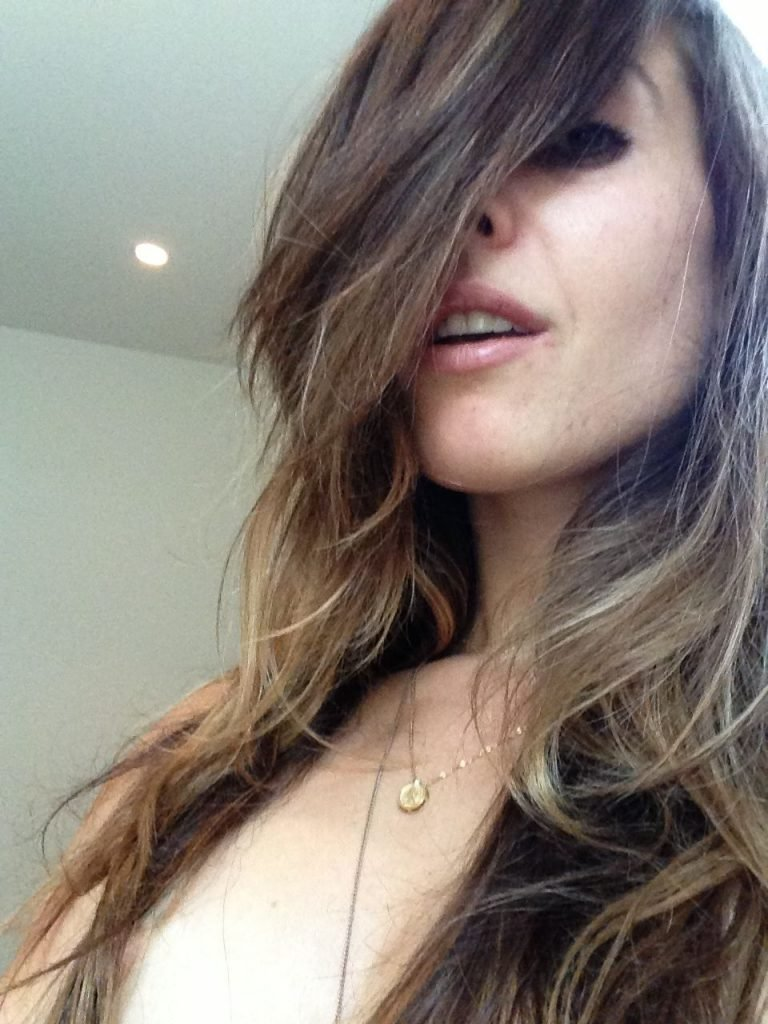Carly Pope Leaked (24 Photos + Video)
