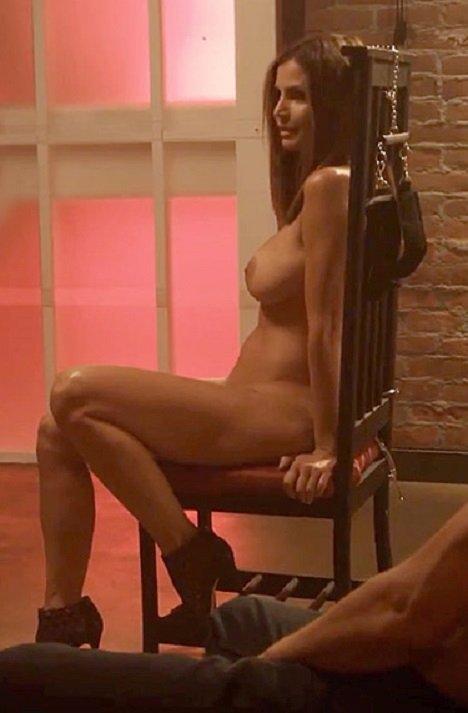 Naked Chrisma Carpenter Nude Naked Images