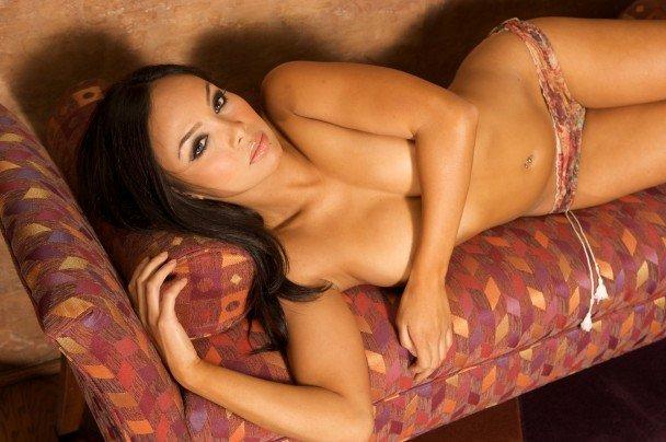 Dawn Jaro Naked (4 Photos)