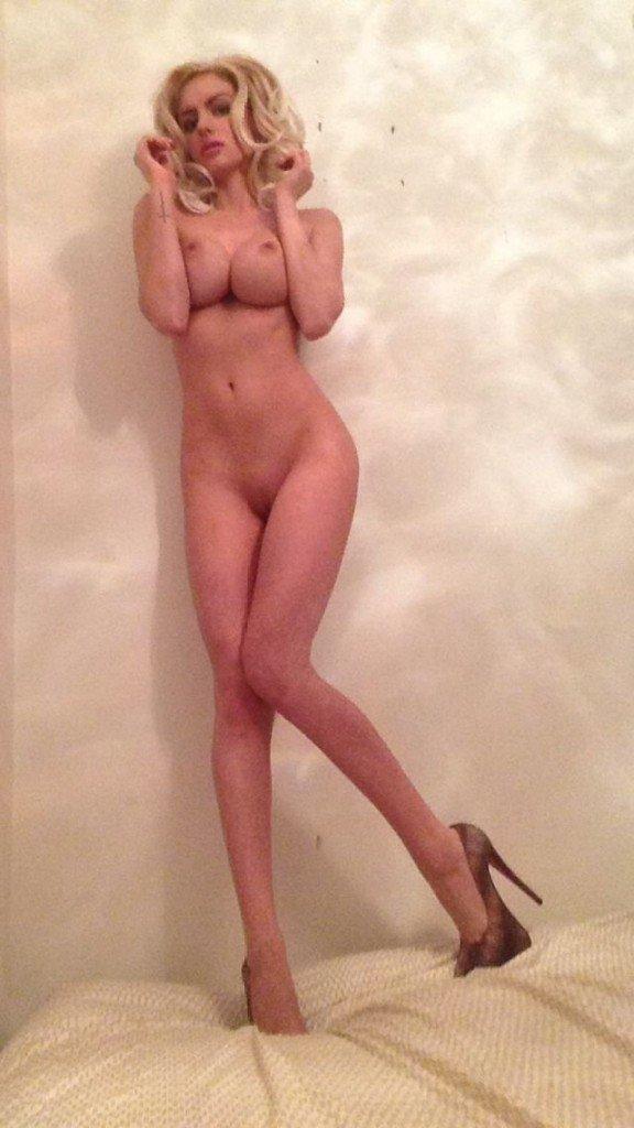 Gabi Grecko Naked (23 Photos)
