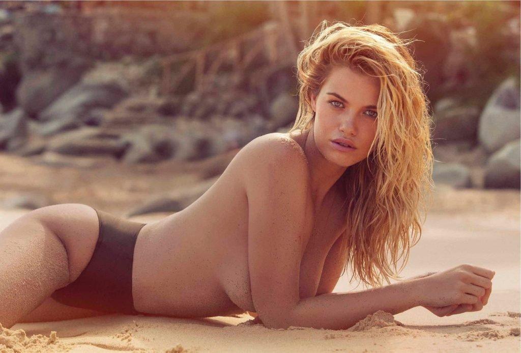 Hailey Clauson Nude & Sexy (82 Photos)