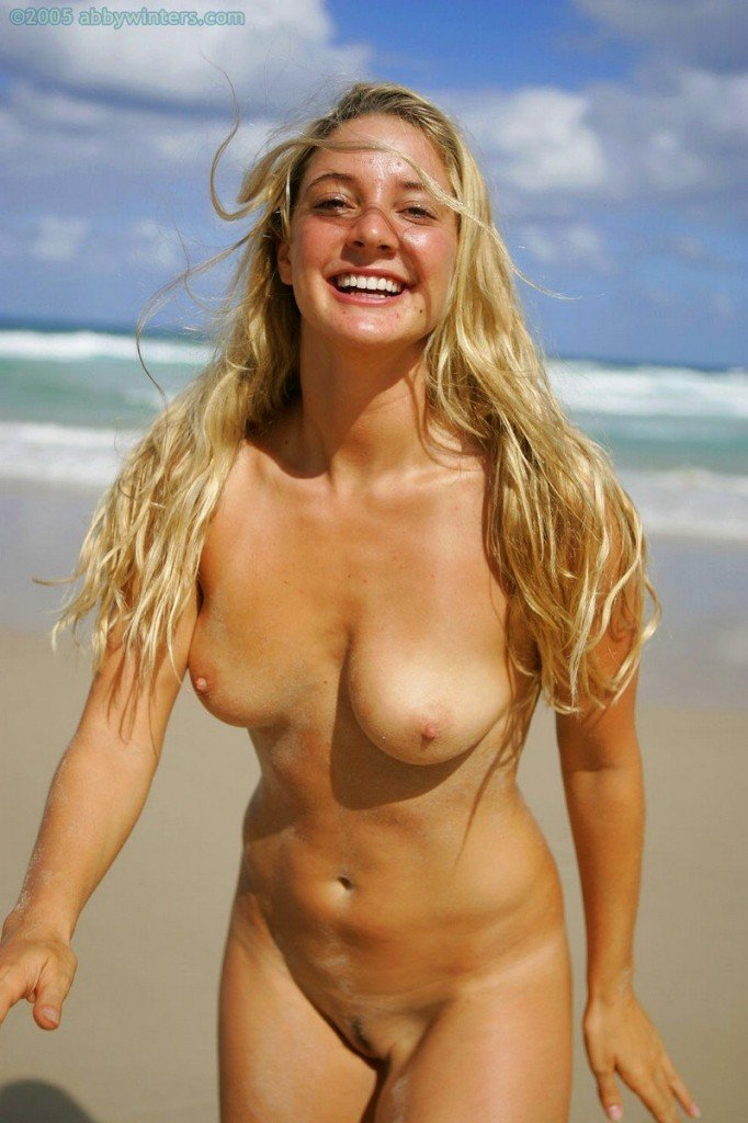 Hermione Way Naked 068