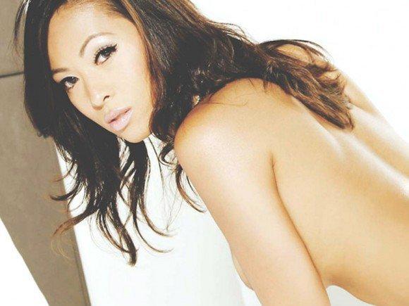 Jestina Lam Naked 09