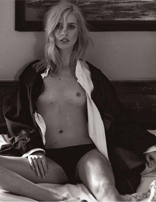 Julia Frauche Naked (9 Photos)