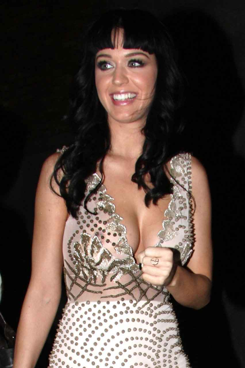 You advise Katy perry naked nude pictures